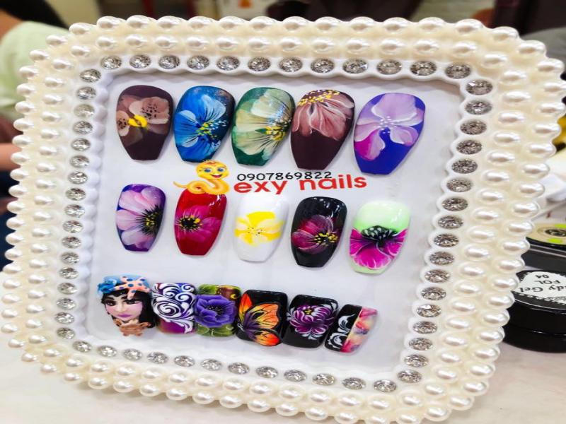 Sexy Nails - 21 Hưng Đạo Vương, TP. Biên Hòa, Đồng Nai
